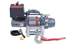 Лебедка Come Up Winch DV-6000S 24v