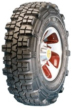 "Шина SIMEX Jungle Trekker 16""34/10.5 R16"