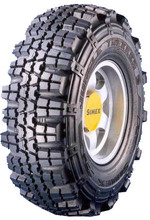 "Шина SIMEX Jungle Trekker 16""33/11.5R16"