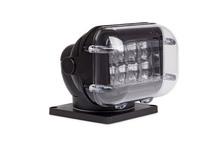 Фара-искатель Prolight PLS-700 Black WP диодный