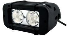 Фара дальнего света РИФ 127 мм 20W LED