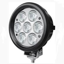 Фара дальнего света РИФ 176 мм 70W LED