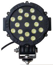 Фара дальнего света РИФ 202 мм 51W LED