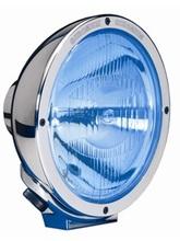 Фара HELLA  Luminator-Chrom Blue дальнего света