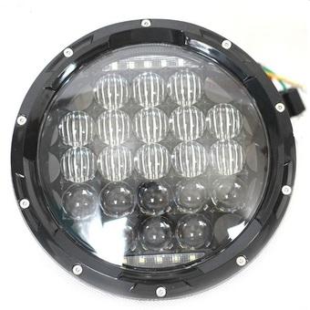 Фара LED головная встраиваемая УАЗ, Нива (комплект 2 шт) P035