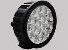 Фара ProLight дальнего света CTL-TPX1810
