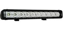 Фара ProLight XIL-EP1020 однорядная (диоды 10 Вт)