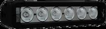 Фара ProLight XIL-EP 6  однорядная (диоды 10 Вт)