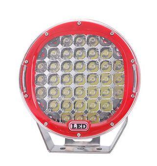Фара светодиодная CH035R 185W 37 диода по 5W Красная
