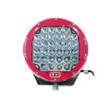 Фара светодиодная CH035R 320W B 32 диода по 10W Красная