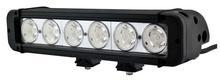 Фара водительского света РИФ 279 мм 60W LED