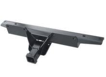 Фаркоп передний РИФ для съёмной лебёдки под квадрат Mitsubishi Pajero Sport 3