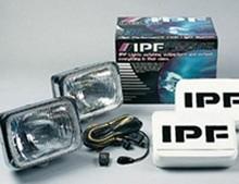 Фары IPF дальнего света XS 2 DRIVING прямоугольные