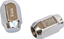 Гайки колесные для литого диска 14x1.5 (5 шт.) УАЗ