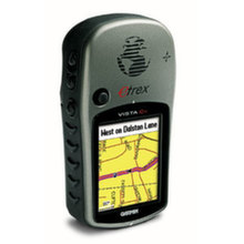 Навигатор GARMIN E-Trex VISTA ColorX