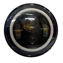 Фара светодиодная головная встраиваемая УАЗ, Нива (комплект 2 шт) P030