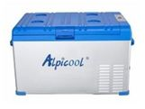 Холодильники компрессорные Alpicool А-серия