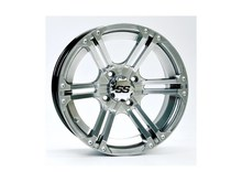 Диск ITP SS ALLOY SS212 12x7 Machined