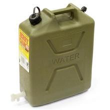 Канистра пластиковая для воды 22 л KAYMAR
