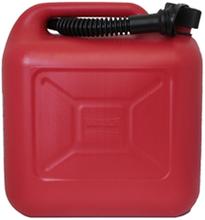 Канистра Rexxon (Стандарт) 10л цвет - красный