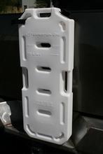 Канистра Geri - Can (белая) Вода 17 литров