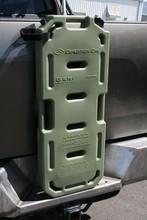 Канистра Geri - Can (зеленая) 17 литров
