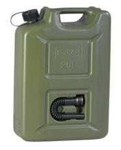 Канистра Rexxon (Профи) 20л цвет - оливковый