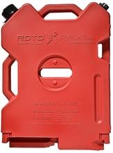 Канистра ROTOPAX 7,5 л Красная (бензин)