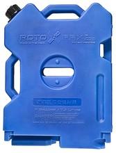Канистра ROTOPAX 7,5 л Синяя (бензин)