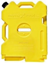 Канистра ROTOPAX 7,5 л Желтая (бензин)