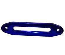 Рамка-клюз КИТАЙ синий под синтетический трос