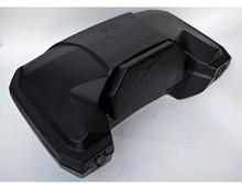 Кофр задний GKA Quadrax 8030 (черный)