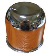Колпак ступичный ORW d84.1 хром