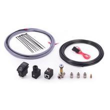 Комплект пневматики (электрический) HARDBLOCK