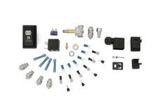 Комплект управления пневматической блокировкой Иж-Техно УАЗ/НИВА