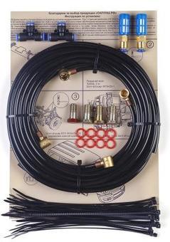 Комплект вывода сапунов УАЗ универсальный