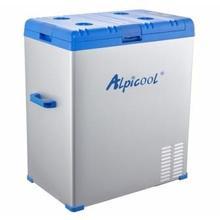 Автохолодильник компрессорный Alpicool А 75 л.