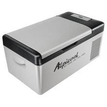 Автомобильный холодильник компрессорный Alpicool C 15 л.