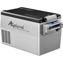 Автохолодильник компрессорный Alpicool CF 35 литров двухкамерный