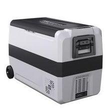 Автомобильный холодильник компрессорный Alpicool T 50 л.
