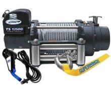 Лебедка электрическая SUPERWINCH Tiger Shark 13500 12В