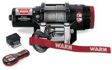 Лебедка ATV WARN Pro Vantage 2500