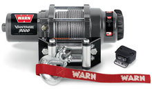 Лебедка ATV WARN  Vantage 3000
