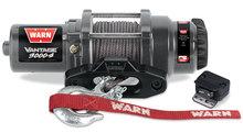 Лебедка ATV WARN  Vantage 3000 S