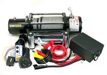 Лебедка автомобильная Electric Winch 12000 12v