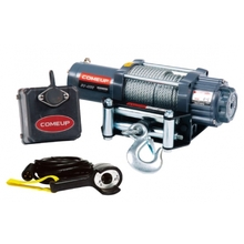 Лебедка Come Up Winch DU-4000 24V