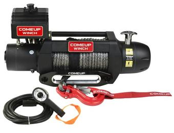 Лебедка ComeUp Winch DS-12.5s Seal Gen2 12v EAC