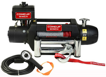 Лебедка ComeUp Winch DS-9.5 Seal Gen2 12v EAC