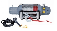 Лебедка Come Up Winch DS-9.5 Seal 12v