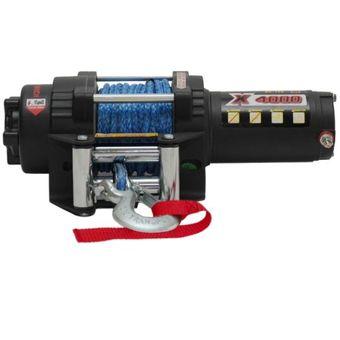 Лебедка ATV MW X4000s